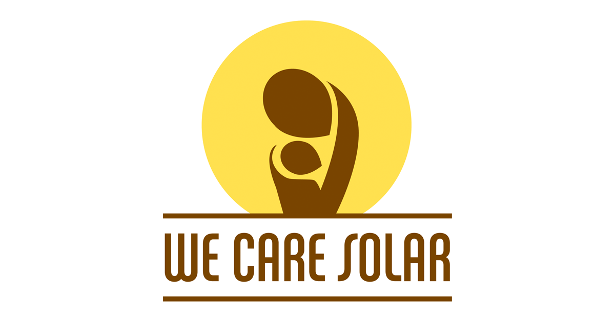 We Care Solar photo